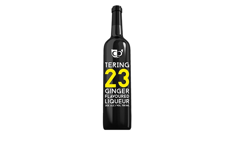 Tering 23 Ginger 500ml