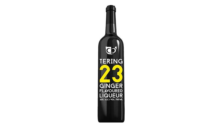 Tering 23 Ginger 500ml