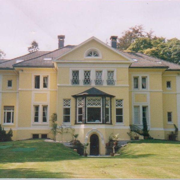 Langesthal-Huis