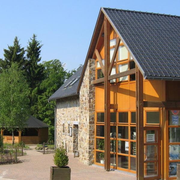 Haus Ternell - Zentrum für Umweltbildung und Nachhaltigkeit