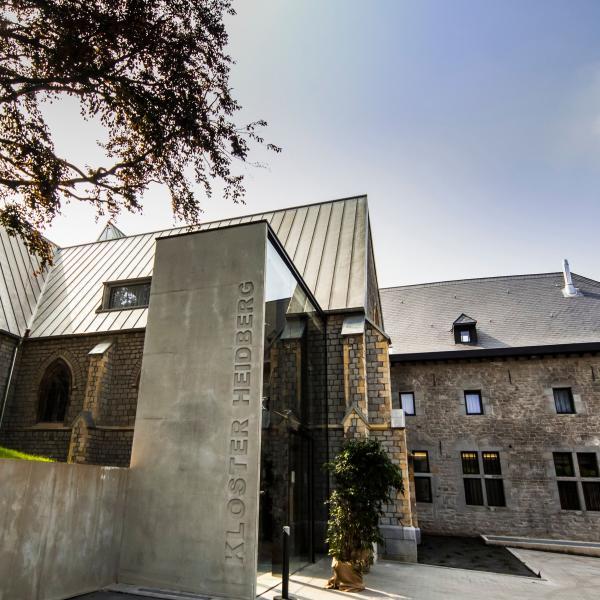 Heidberg-Kloster