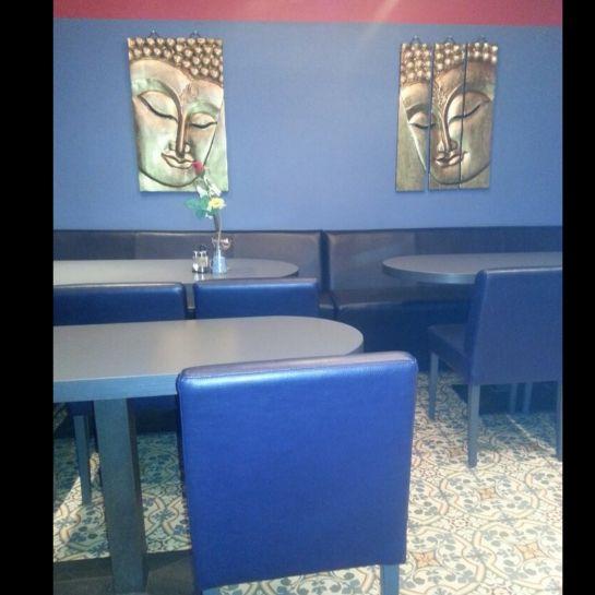 Indisches Restaurant Sunny