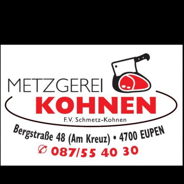 Metzgerei und Partyservice Kohnen-Hilt