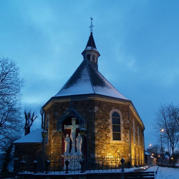 St.-Johannes-Baptist-Kapelle