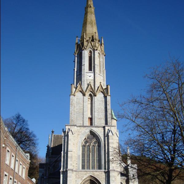 St.-Josefs-Kirche