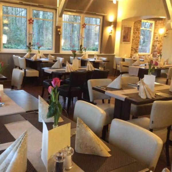 Waldrestaurant Schönefeld Le222