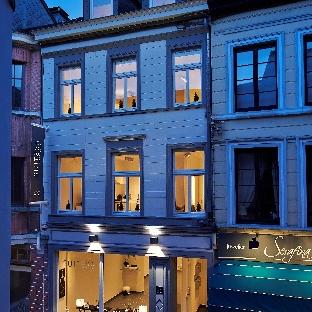 Aparthotel Suite 36