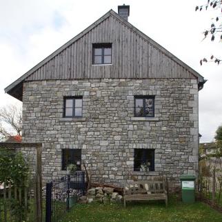 Landhauszimmer Rita und Rudolf Hans