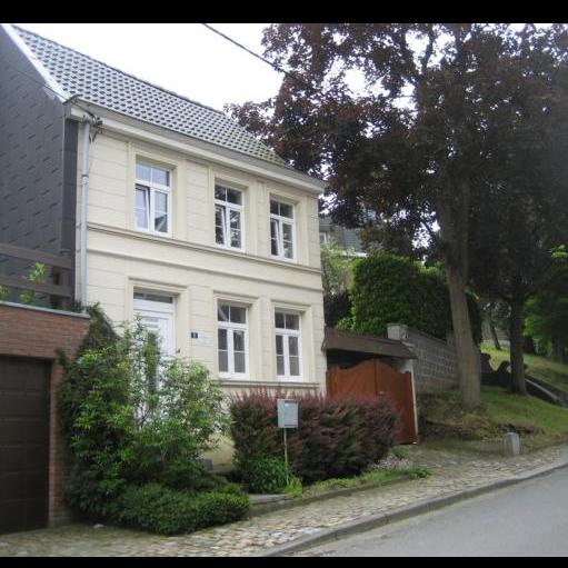 Haus Am Rain - Erich Müllender
