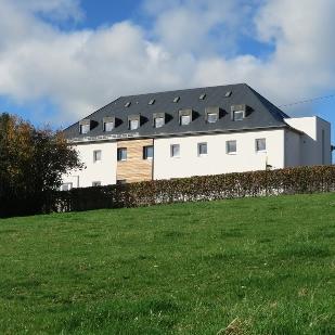 Jeugdherberg - Kaleo