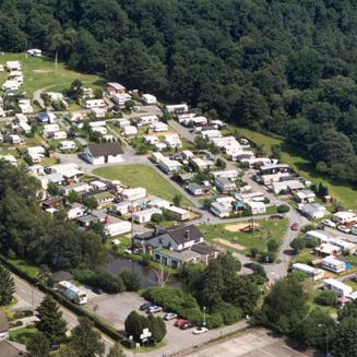 Camping Hertogenwald