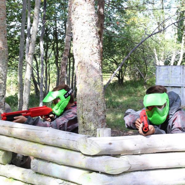 Sniper Zone: Premium Outdoor Activities