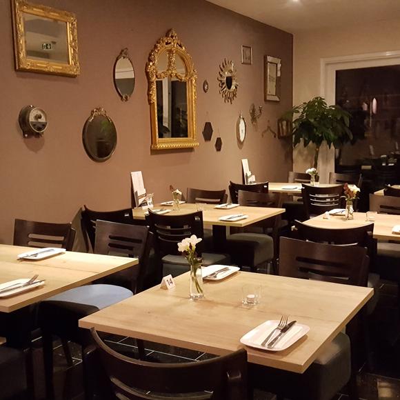 Restaurant Piya