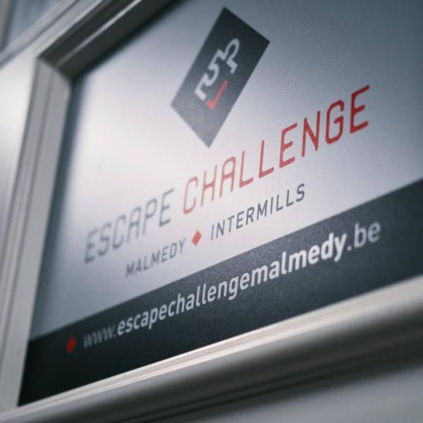 Escape Challenge Malmedy