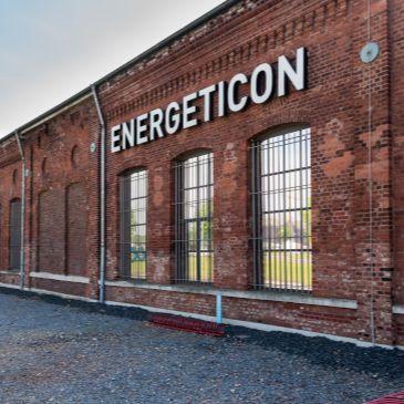 ENERGETICON Energie - Erlebnis – Museum