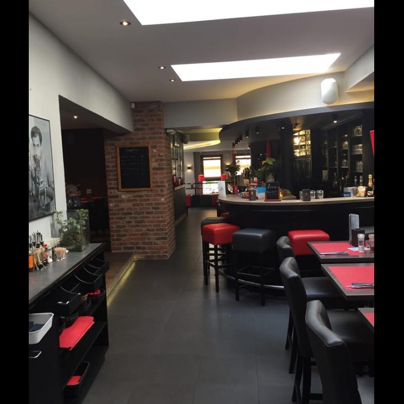 Paparazzi Brasserie