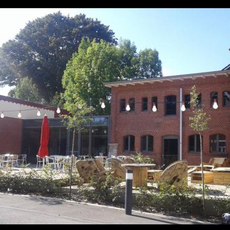 Kulturzentrum Alter Schlachthof