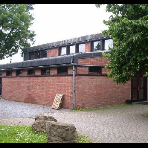 Sport und Festhalle Kettenis