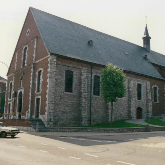 Kirche Zur Unbefleckten Empfängnis