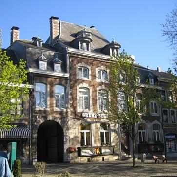 Ancienne maison de marchand