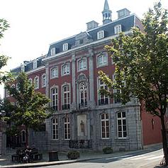 Franziskanerinnen-Kloster