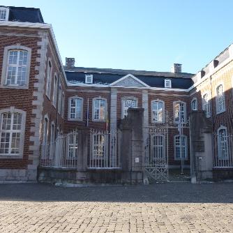 Haus Grand Ry