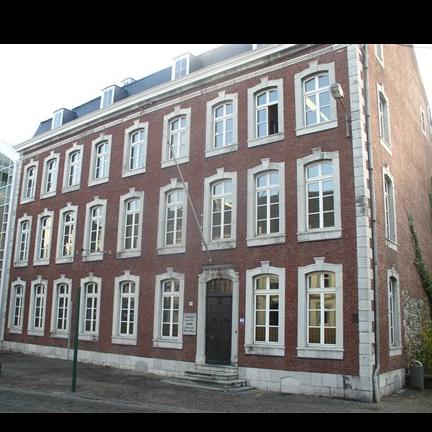 "Ehemaliges Fabrikantenhaus ""Friedensgericht"""