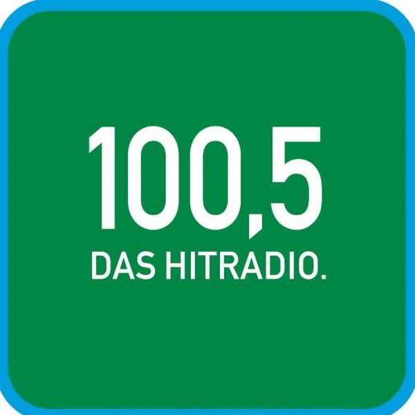 100,5 DAS HITRADIO. aus Ostbelgien für die Euregio!