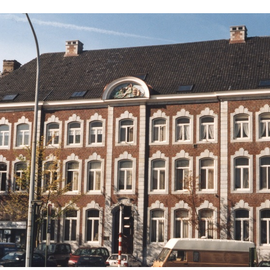 Ehemaliges Kaufmannshaus