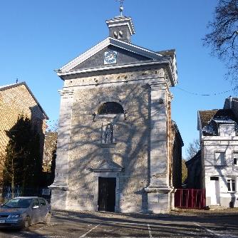 St.-Lambertus-Kapelle