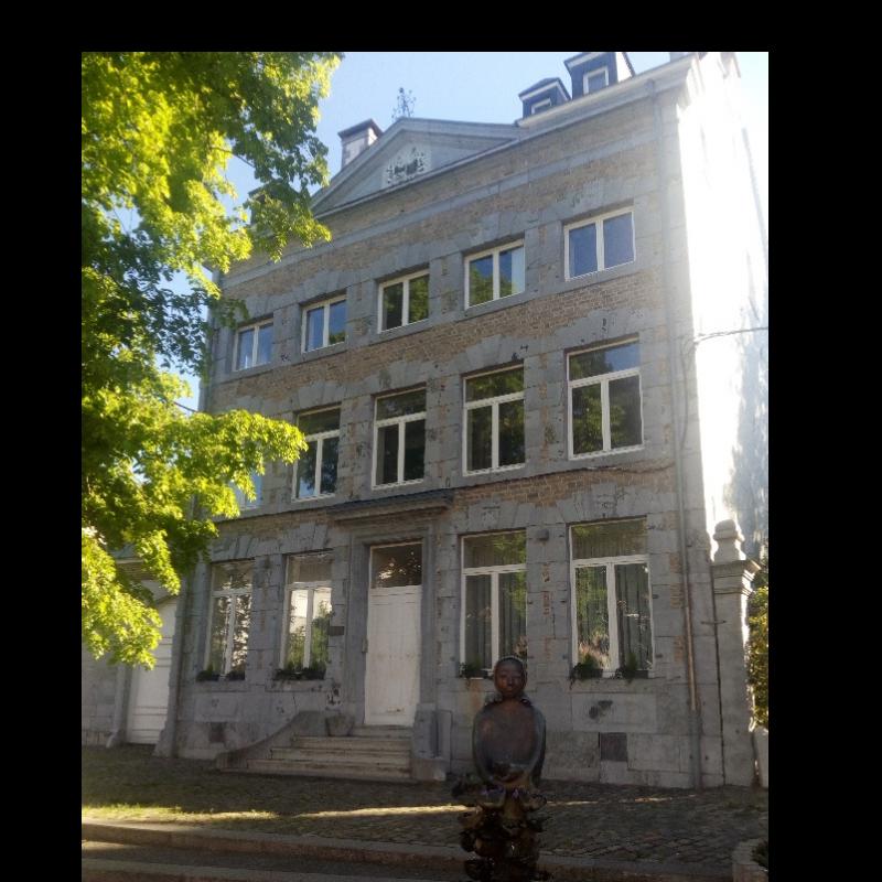 Ehemaliges Kaufmannshaus – Haasstrasse 42