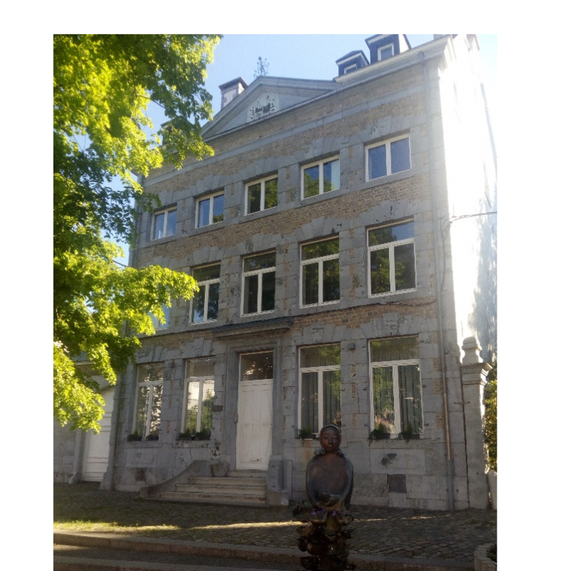 Haasstrasse 42