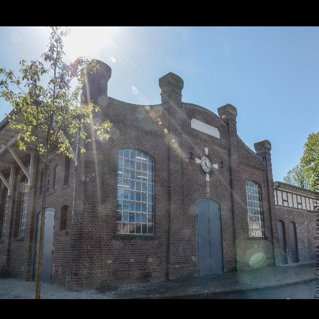 « Alter Schlachthof » (oud slachthuis)