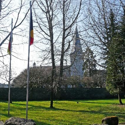 St. Katharina-Kirche