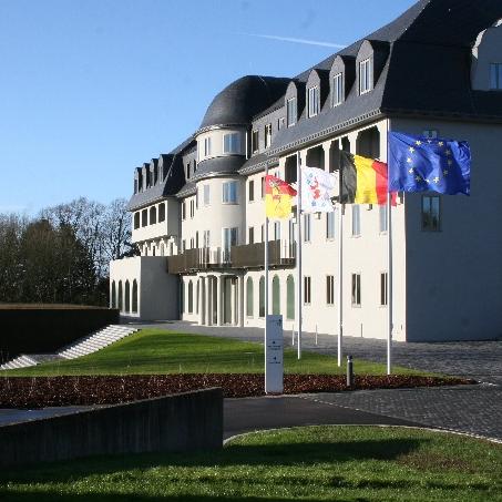 Parlament der Deutschsprachigen Gemeinschaft