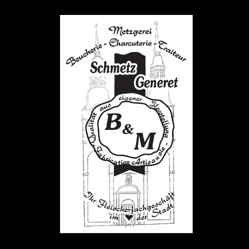 B+M Schmetz Generet