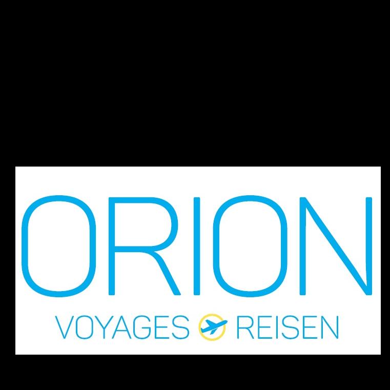Orion Reisen