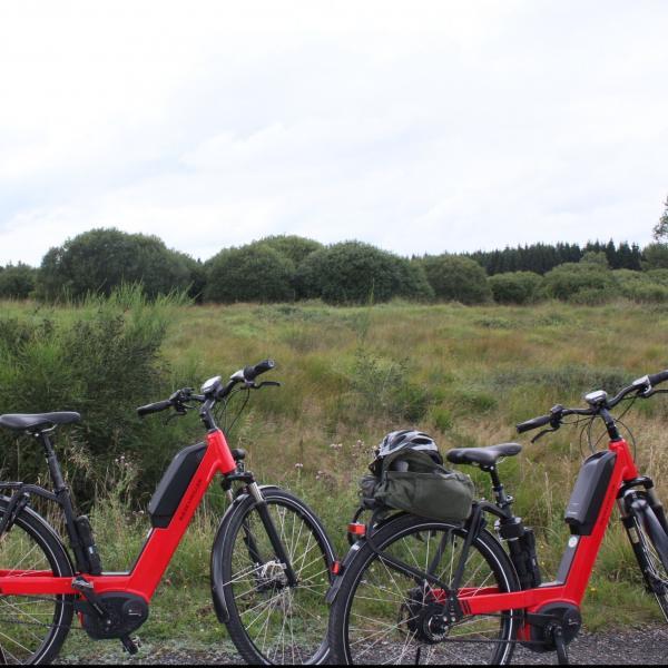 E-Bike + City-bikeverhuur