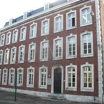 Ehemaliges Fabrikantenhaus - Friedensgericht