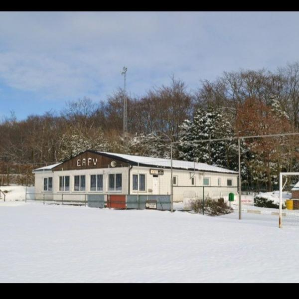 Eupener Amateur-Fussballverein