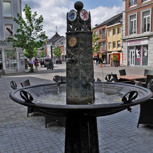 Euregiobrunnen